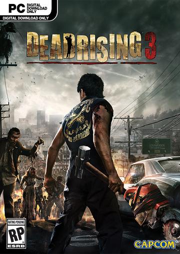 Dead Rising 3 indir
