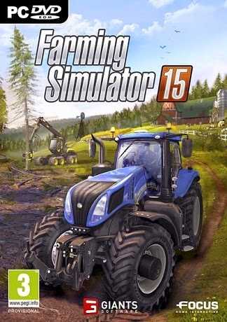 Farming Simulator 15 indir