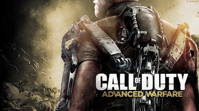 Call of Duty Advanced Warfare Crack indir