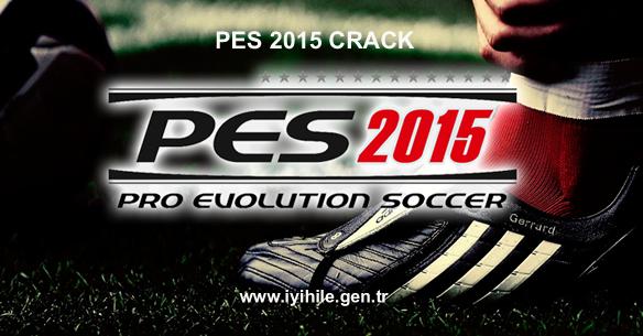 Pes 2015 Crack indir