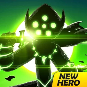 League of Stickman Android
