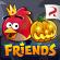 Angry Birds Friends Para Hileli Mod APK İndir