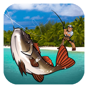 fishing-paradise-3d-android