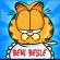 Garfield: BÜYÜK ŞİŞKO Diyetim Hile Mod Apk İndir