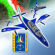 Frecce Tricolori Flight Sim Full Apk + Data İndir