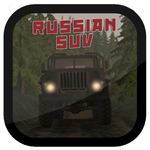 russian-suv-android