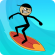 Stickman Surfer Android APK İndir