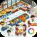 Cafeland World Kitchen Para Hileli Mod APK İndir