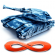 Infinite Tanks Full APK + Data İndir