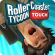 RollerCoaster Tycoon Touch Hile Mod APK İndir