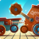 CATS Crash Arena Turbo Stars Android APK İndir